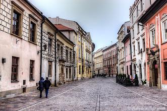 Photo: utcarészlet HDR
