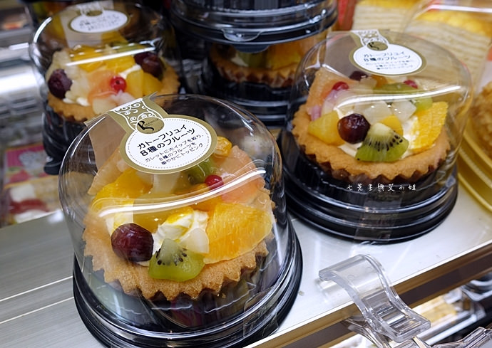 16 東京超便宜甜點 Domremy Outlet 甜點 Outlet