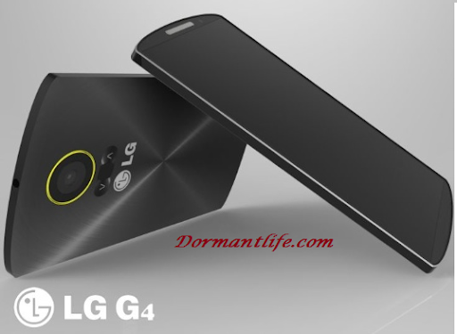 LG G4 2 - LG G4 : Android Lollipop Specifications And Price