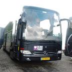 Mercedes Tourismo van South West Tours bus 53