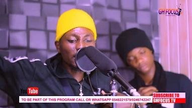 GHANA MUSIC: Fast Upcoming Rising Star Lyrykal Kesh Released Wombolom
