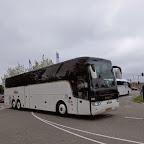 Vanhool TX van Beuk bus 321
