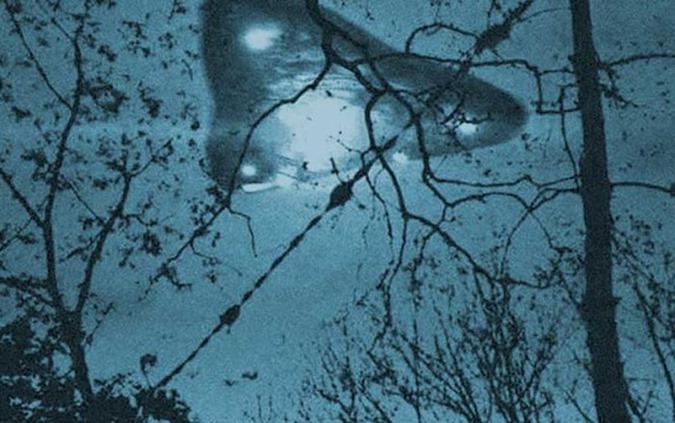 TRANSILVÂNIA UFOs OU FANTASMAS, OU OS DOIS 01