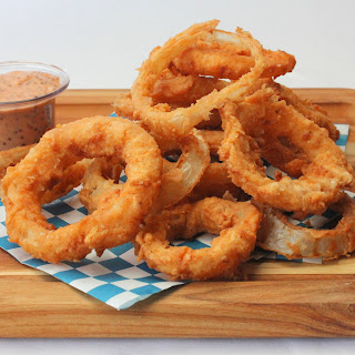 Fried Onions With Steak Recipes