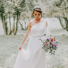 Wedding photographer Helena Jankovičová kováčová (jankovicova). Photo of 19.06.2017