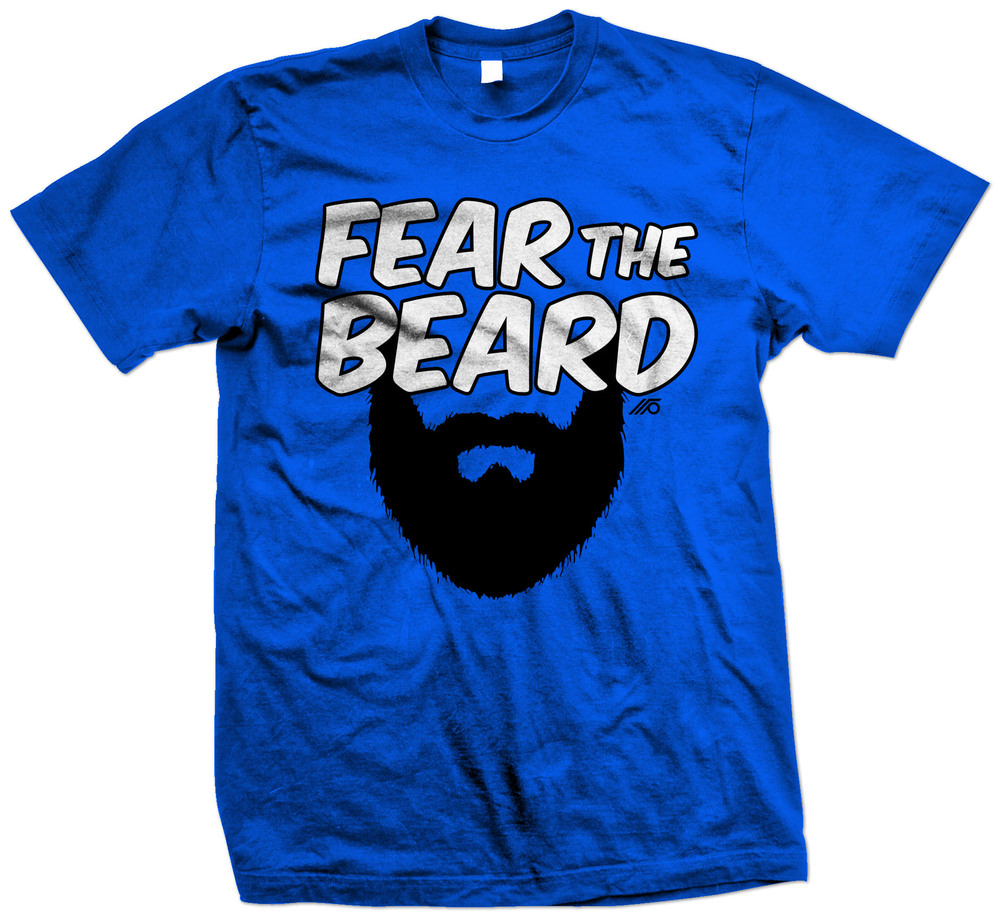What Duck Dynasty About Fear The