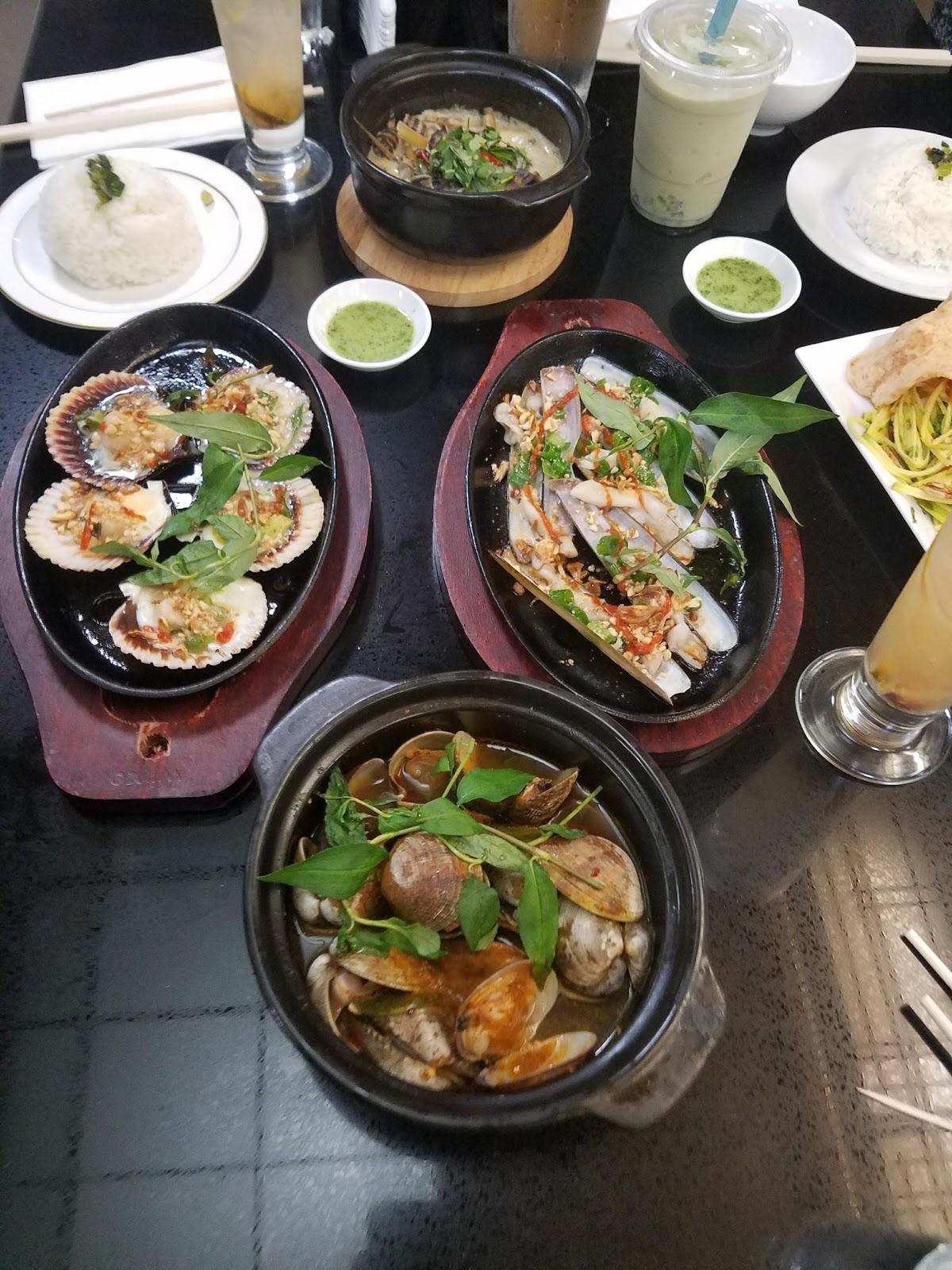 seattle vietnamese food foodie