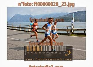 Maratona dell'acqua
