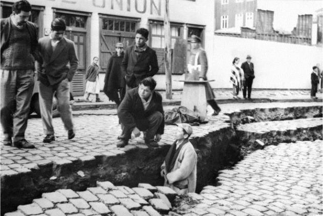 Os 10 terremotos mais potentes e mortíferos da história da América Latina