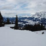 2009-02-21 Skiing-RemoteMountainHut Austria