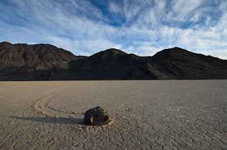Photo: Afternoon sail Death Valley, CA. 2011.  #DV2011 #DV2011_RicardoLagos