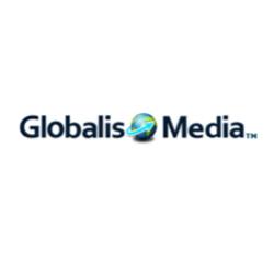 Globalis Media Inc. logo