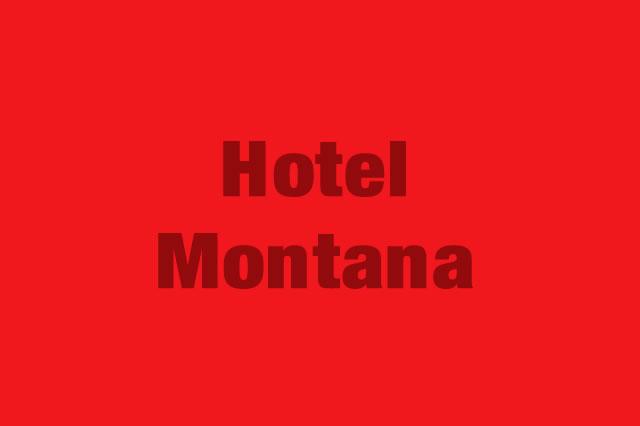Hotel Montana es Partner de la Alianza Tarjeta al 10% Efectiva