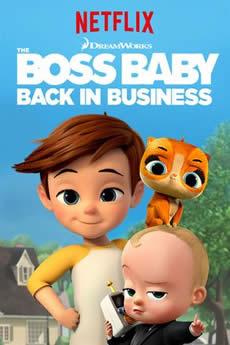 O Chefinho: De Volta aos Negócios - 1ª Temporada (Torrent)