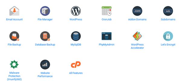 Cara Membuat Blog di Wordpress  Melalui Cpanel