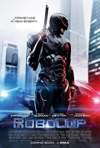 RoboCop (2014) โรโบค็อพ