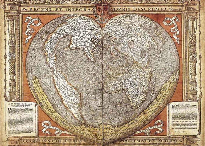 mapas antigos mostram-milhares de anos atrás uma civilização avançada mapiava o planeta inteiro 03
