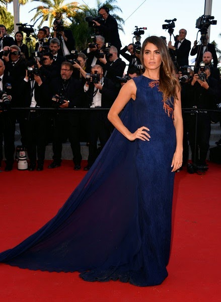 Nikki Reed Youth Premiere 68th Annual Cannes