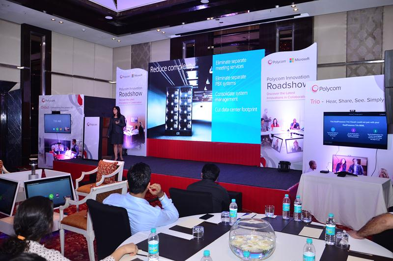 Poylcom Innovation Roadshow - 12