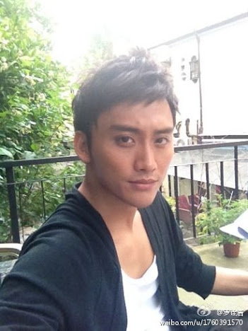 Luo Quanhao China Actor