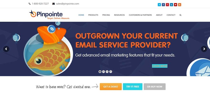 pinpointe-email-marketing