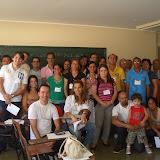 APAR-FOTOS tREINAMENTO VOLUNTÁRIOS - FEEGO - 01 MAI 2011