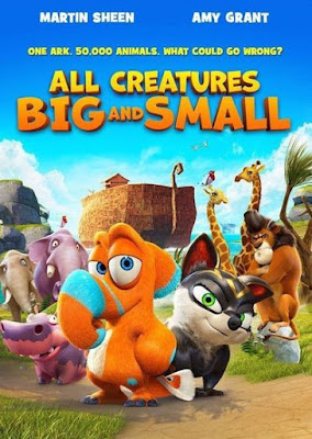 All Creatures Big and Small (2015) BluRay 720p HD Watch Online, Download Full Movie For Free