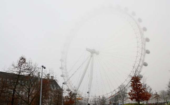 La nebbia di Londra... di Santina68