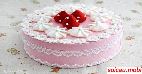 Mơ thấy bánh ngọt báo hiệu điều tốt đẹp
