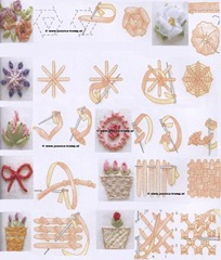 ribbon embroidery 14