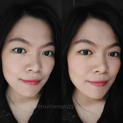 kim ji won makeup tutorial