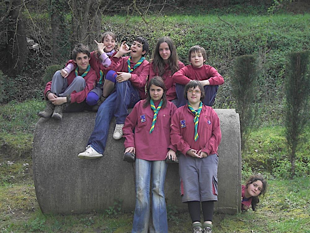 Campaments Amb Skues 2007 - PICT2317.JPG