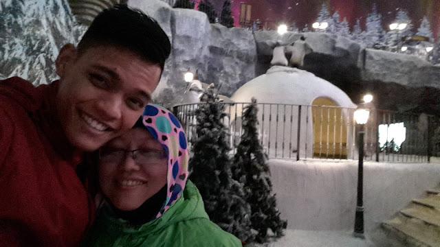 SnowWorld Resort Genting Highlands