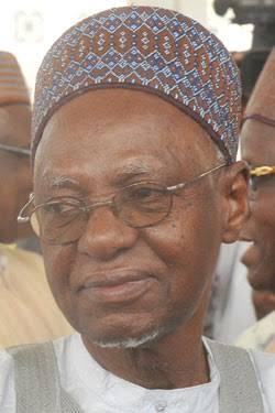 Ex-President Shehu Shagari dies at 93
