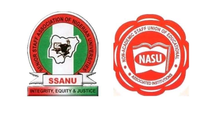 NASU And SSANU To Begin Indefinite Strike February 5