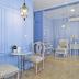 Salon Nuansa Kota Paris di Jakarta