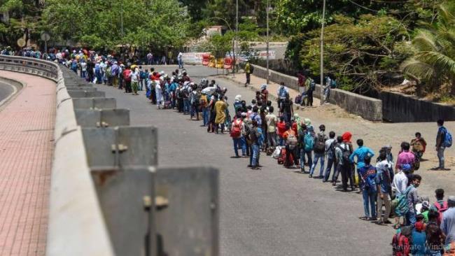Lockdown News: कोरोनावायरस के बढ़ते मामलों के बीच देश में चौथे चरण के लॉकडाउन की घोषणा की गई.