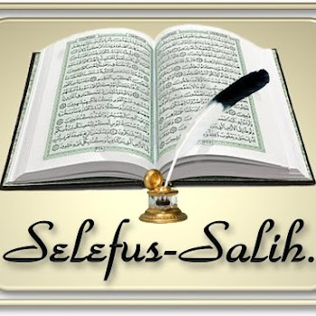 Who is Selefus - Salih?