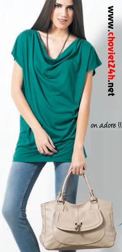 Túi xách nữ thời trang Sophie Albi - CH2FL
