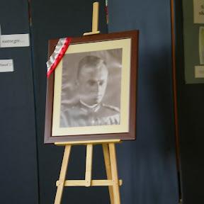 Wspomnienie o rotmistrzu Witoldzie Pileckim