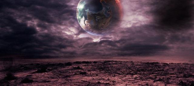 A Terra já entrou em uma nova era geológica