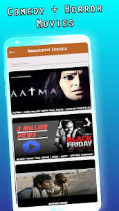 Hindi Movies Latest : Free New Bollywood Movies HD App Download For Android 6