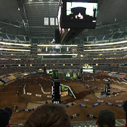 2016 Guides Supercross
