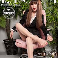 LiGui 2014.08.02 网络丽人 Model 允儿 [37P] cover.jpg