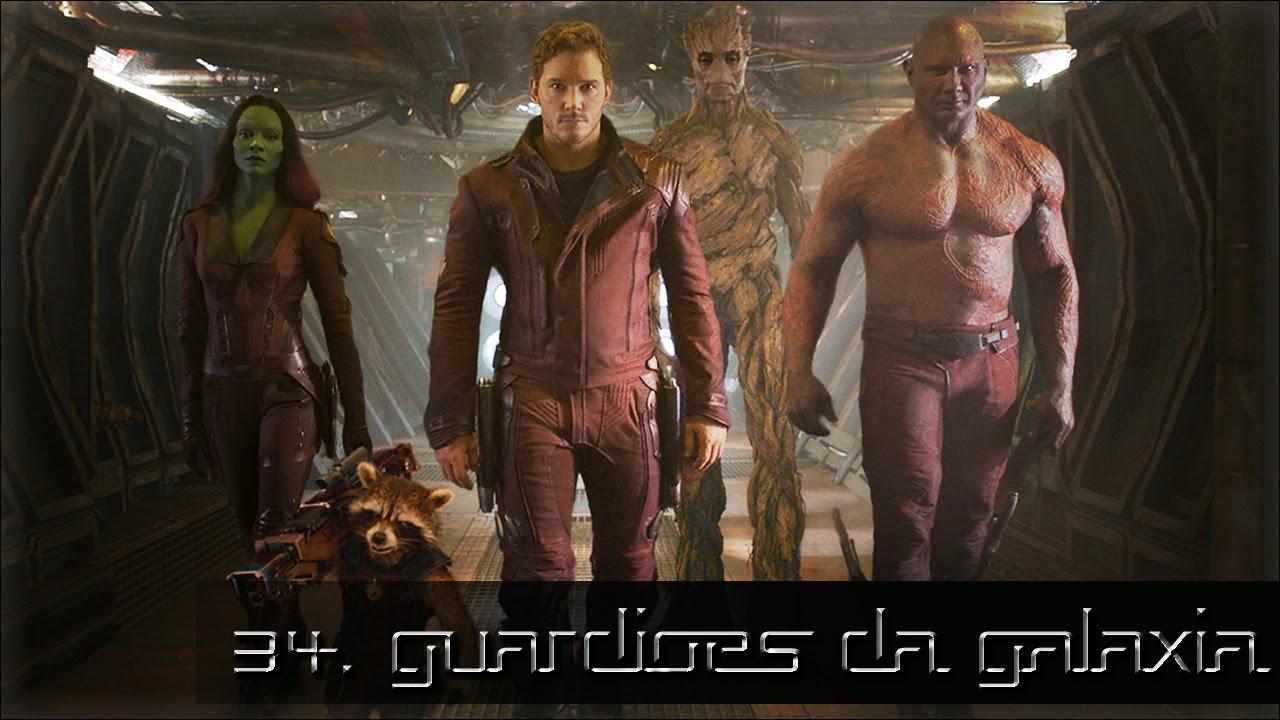 E34 - Guardiões da Galaxia Capa%2B02