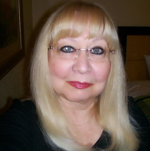 Suzanne Pettit