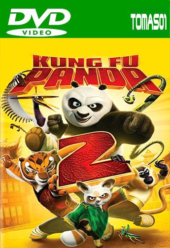 Kung Fu Panda 2 (2011) DVDRip