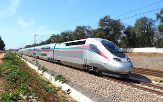Africa's fastest high-speed rail line successfully tested in Morocco