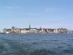 Άποψη της Στοκχόλμης