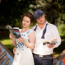 Wedding photographer Egor Dal (EgorDalle). Photo of 10.08.2015